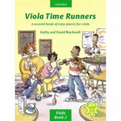 Viola Time Runners