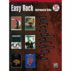 Easy Rock Instrumental Solos