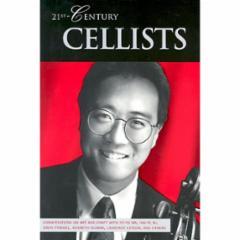 21st Century Cellists