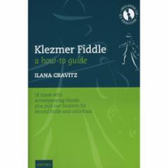 Klezmer Fiddle