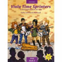 Viola Time Sprinters