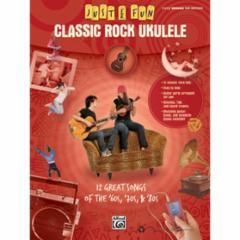 Just for Fun Classic Rock Ukulele