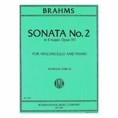 Sonata in F, Op. 99, No. 2