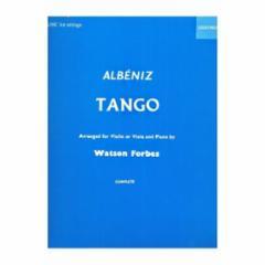 Tango for Violin or Viola and Piano