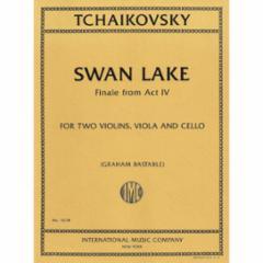 Swan Lake for String Quartet