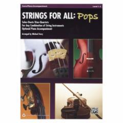 Strings For All: Pops