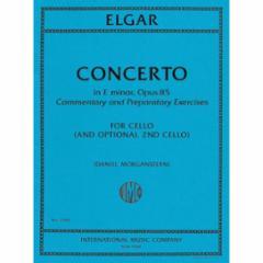 Elgar Concerto in E minor, Opus 85 for Cello