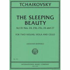 Tchaikovsky, The Sleeping Beauty, Act III: Nos. 24, 25B & C, 26 and 27
