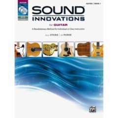 Sound Innovations for Guitar (Book 1)