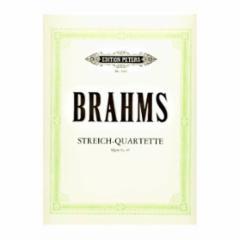 Three String Quartets