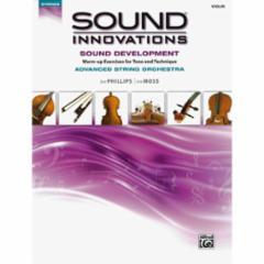 Sound Innovations: Sound Development Advanced