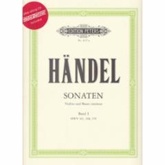 Sonatas for Violin
