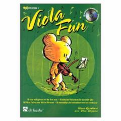 Viola Fun: Position One
