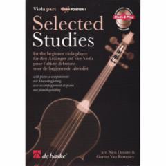 Selected Studies for Viola