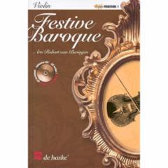 Festive Baroque: Violin