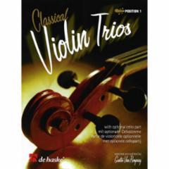 Classical Violin Trios
