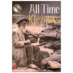All Time Klezmers: Violin/CD