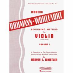 Beginning Method For Violin