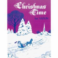 Christmas Time for Violin