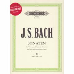 Sonatas for Violin and Keyboard
