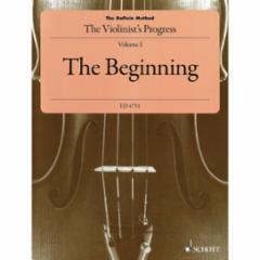 Doflein Violin Method, The