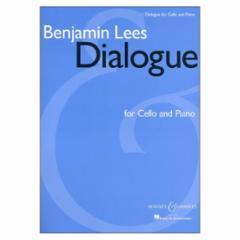 Dialogue for Cello and Piano