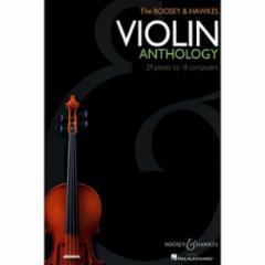 Violin Anthology