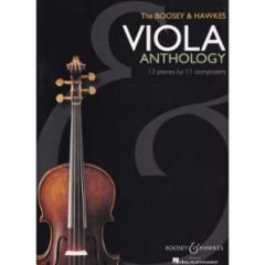 Viola Anthology
