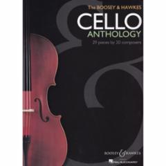 Cello Anthology