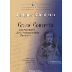 Grand Concerto for Cello