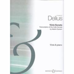Viola Sonata