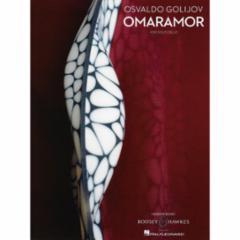 Omaramor for Solo Cello