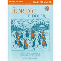 The Nordic Fiddler for Violin