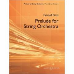 Prelude for String Orchestra (Grade 3-4)