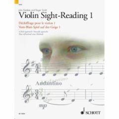 Violin Sight-Reading