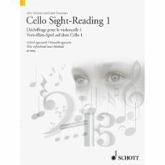 Cello Sight-Reading