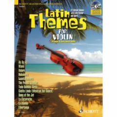 Latin Themes