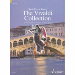 The Vivaldi Collection for String Quartet