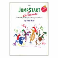 Jumpstart for Christmas