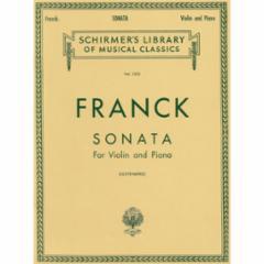 Sonata in A Major for Violin and Piano