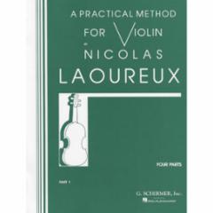 Practical Method for Violin