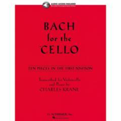 Bach for the Cello