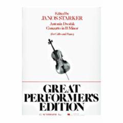 Concerto in B minor, Op. 104 for Cello