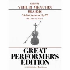 Concerto in D Major, Op. 77 for Violin