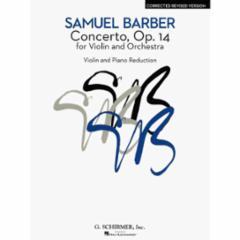 Concerto for Violin and Piano