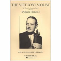 The Virtuoso Violist