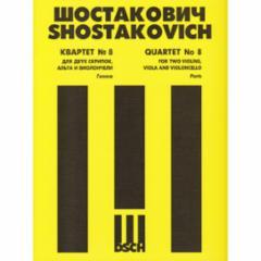 String Quartet No. 8, Op. 110