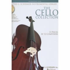 The Cello Collection: Intermediate Level