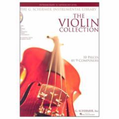 The Violin Collection: Intermediate to Advanced Level