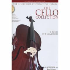 The Cello Collection: Intermediate to Advanced Level